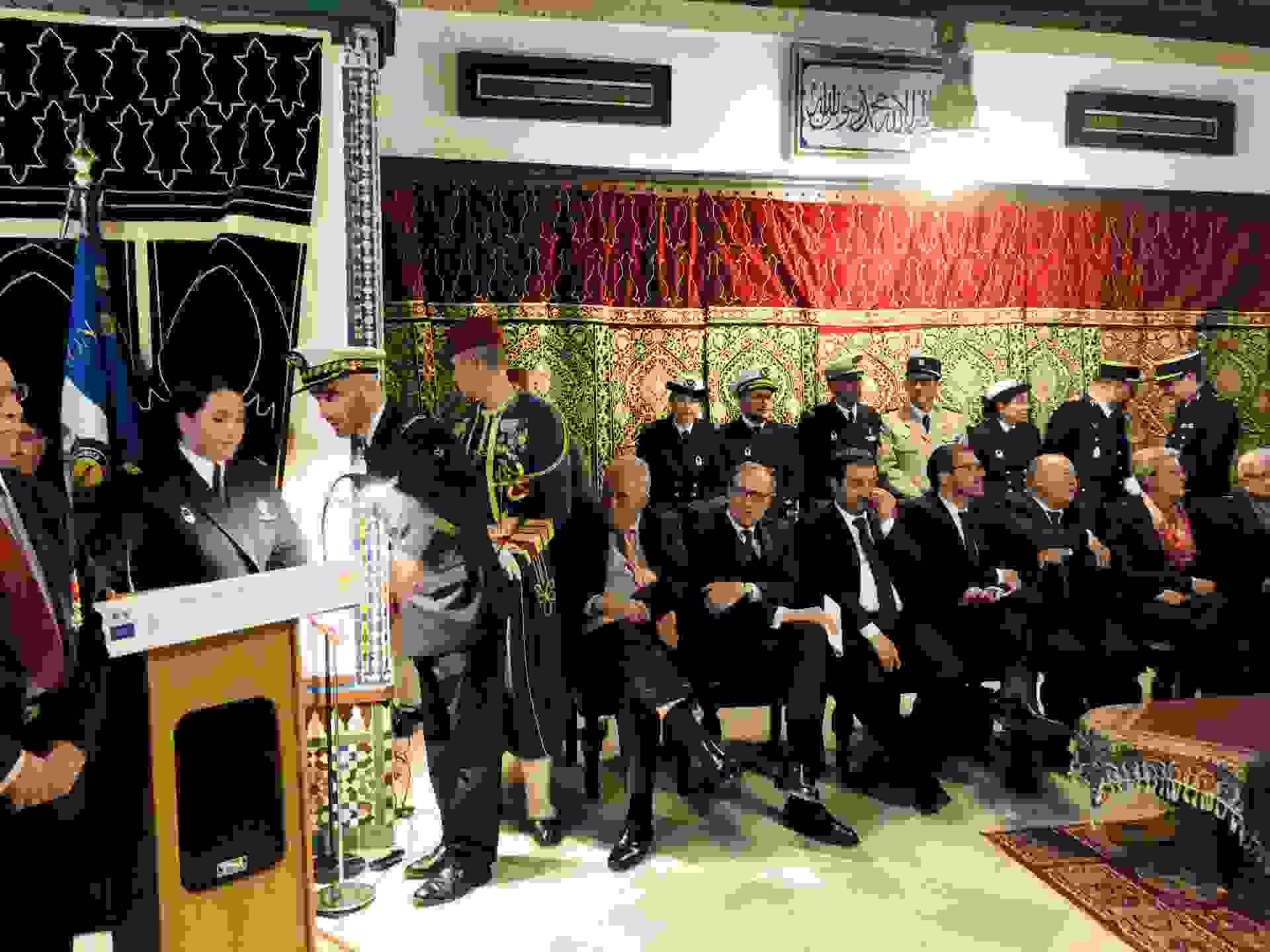 , Une exposition rend hommage aux soldats musulmans morts pour la France