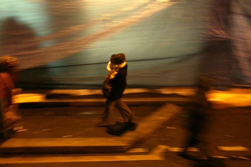 , Oum Need Home, une association pour secourir les femmes et leurs bébés à la rue