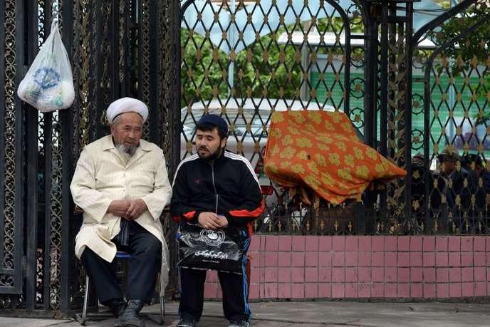 , Ouïghours : la Chine se moque du manque d'indignation des pays musulmans