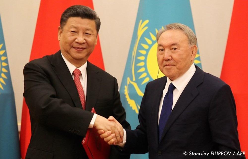 , Chine : 2000 Kazakhs autorisés à quitter le Xinjiang