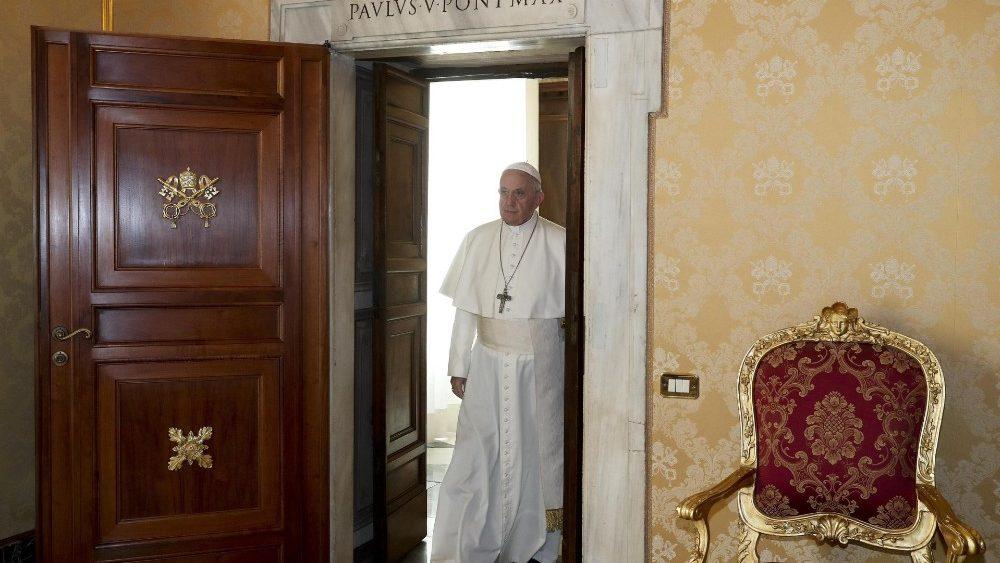 , Le pape François bientôt en visite au Maroc
