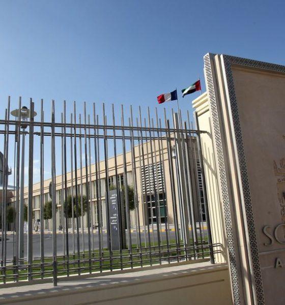 , Emirats arabes unis : indignation à la Sorbonne Abu Dhabi