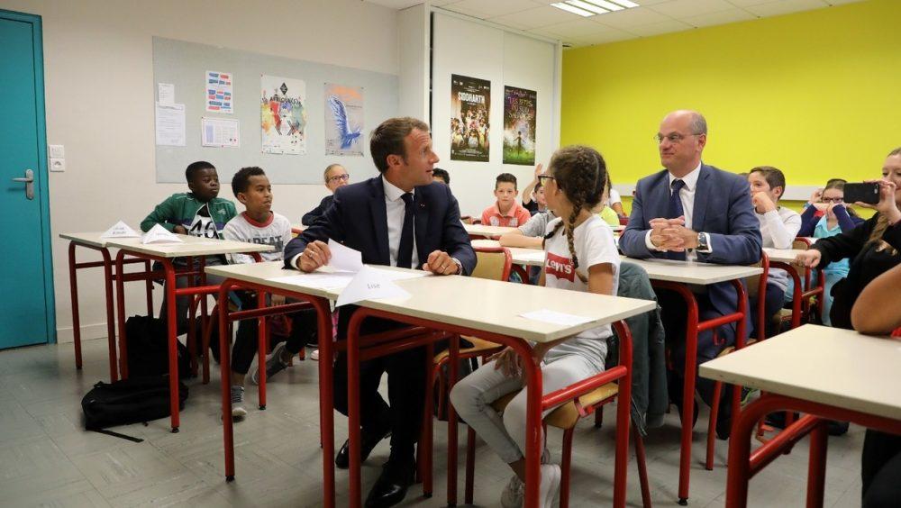 , Laïcité : la hotline fourre-tout du ministère de l'Education nationale