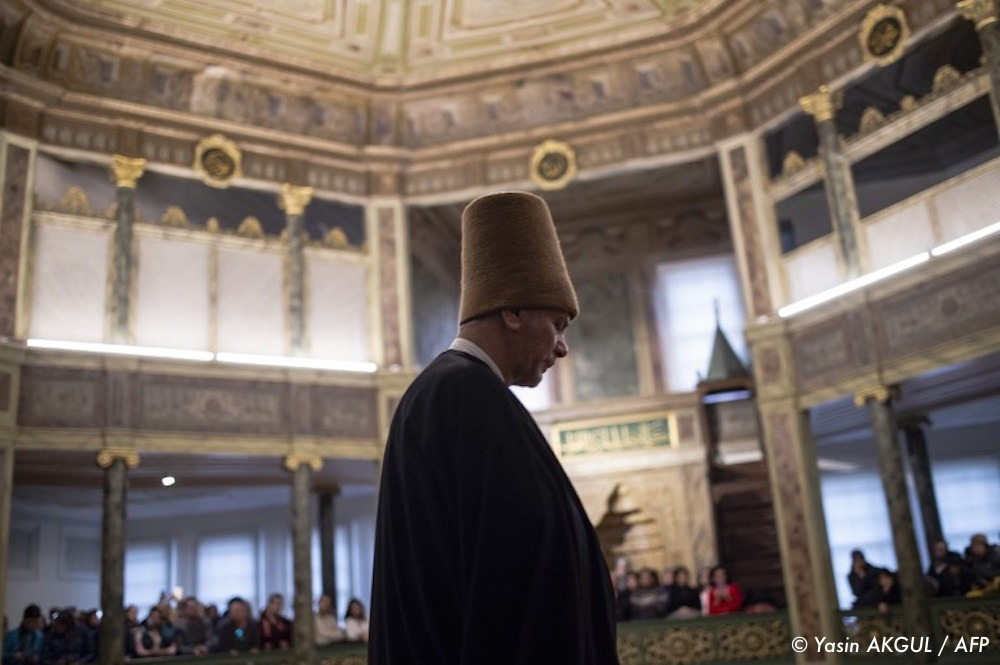 , Un musée du soufisme ouvrira bientôt ses portes en Ile-de-France