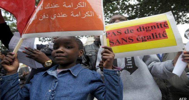 , La Tunisie vote (enfin) une loi pour pénaliser le racisme