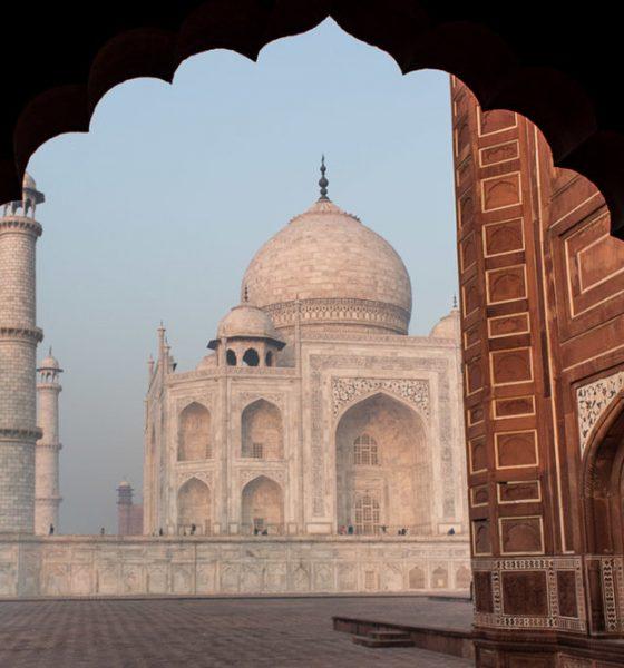 , Inde : la mosquée du Taj Mahal sera partiellement fermée à la prière