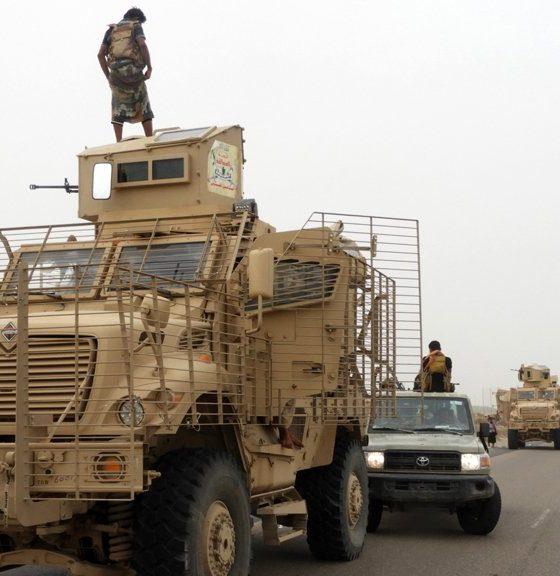 , Au Yémen, la preuve de l'utilisation d'armes françaises