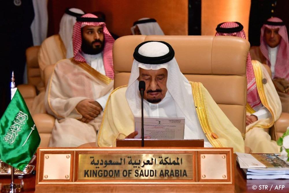 , L'attitude ambivalente de l'Arabie saoudite brouille les pistes