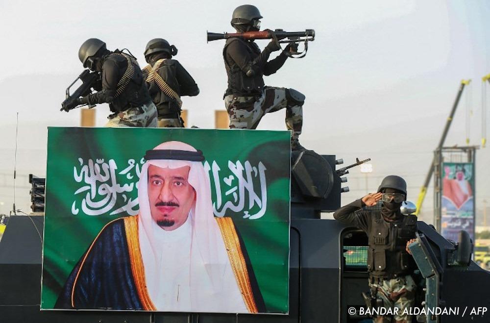 , Guerre au Yémen : la France continue de former l'armée saoudienne