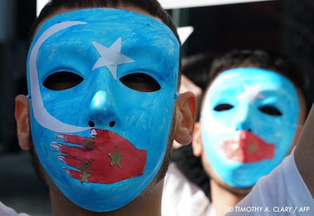 , Des ONG craignent des prélèvements forcés d'organes chez les Ouïghours
