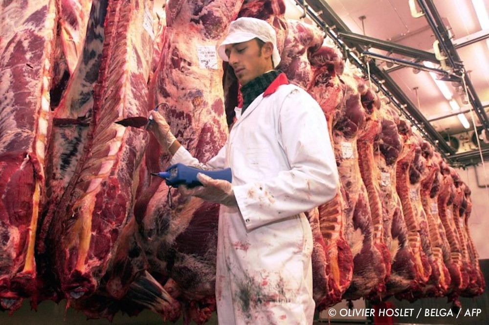 , En Belgique, halal et casher dans la tourmente