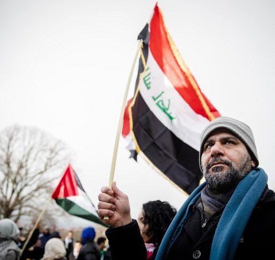, Les Pays-Bas reconnaissent la bande de Gaza et la Cisjordanie comme lieux de naissance