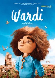 , «Wardi» : l'exil des Palestiniens racontée par une jeune héroïne