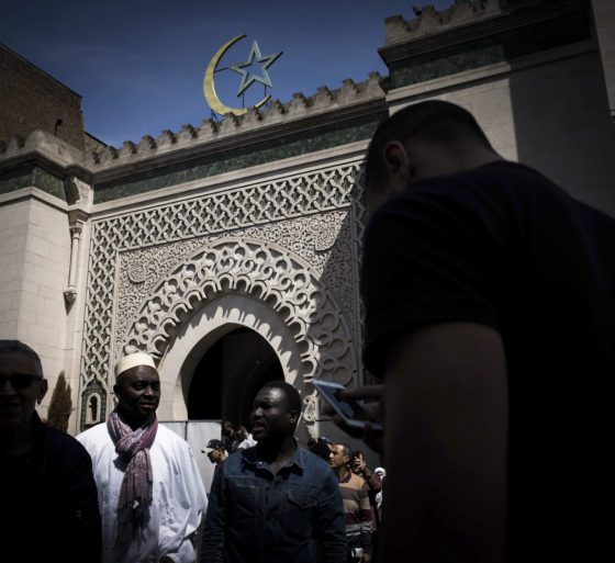 , Les organisations musulmanes de France appellent à la vigilance suite aux attentats en Nouvelle-Zélande