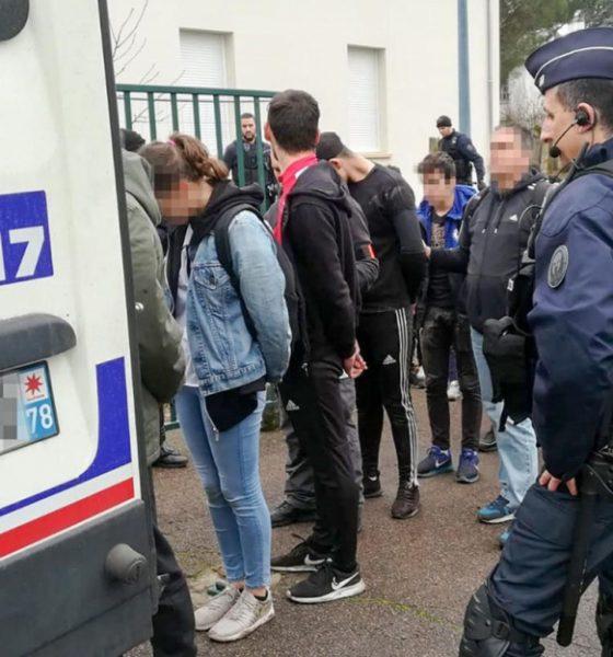 , Gilets jaunes : Amnesty dénonce les violences policières lors des manifestations