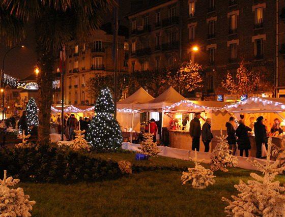 , Une femme voilée privée de marché de Noël sous couvert de laïcité
