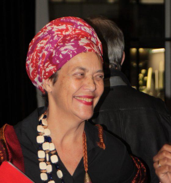 , Françoise Vergès, pour un féminisme décolonial, anti-raciste et anti-capitaliste