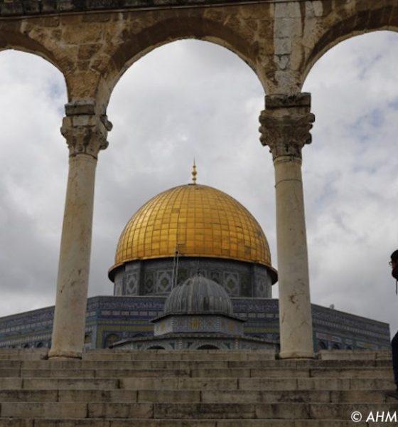 , Oman ouvrira une ambassade dans les Territoires palestiniens