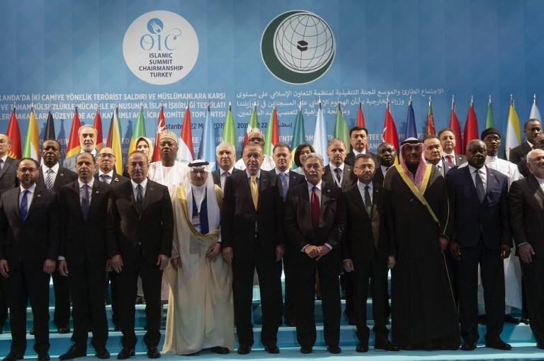 , Des pays musulmans souhaitent une Journée contre l'islamophobie le 15 mars