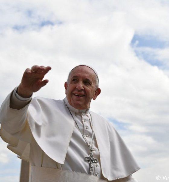 , Les migrants sont «le symbole de tous les exclus», selon le pape