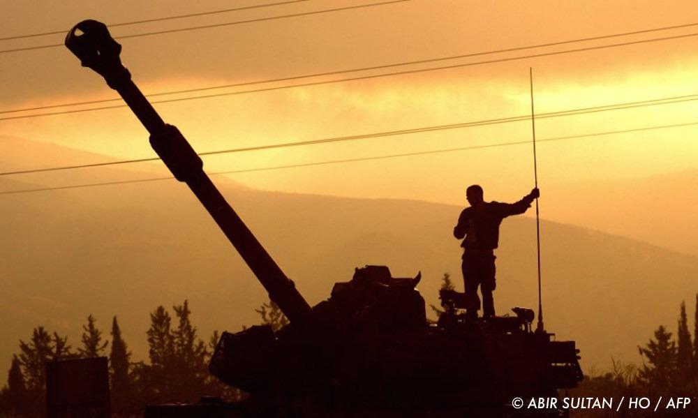 , L'ambassadeur israélien à l'ONU propose aux Palestiniens de… « capituler »