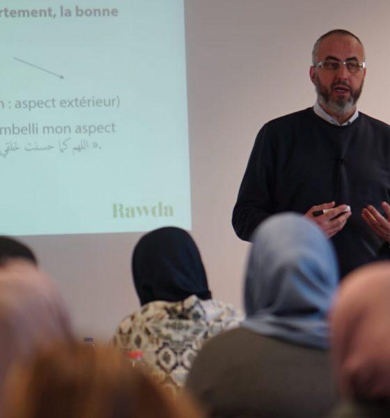 , Rawda veut devenir le Netflix de la formation islamique francophone