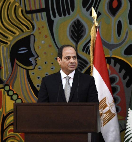 , Egypte : al-Sissi peut-il rester au pouvoir jusqu'en 2030 ?