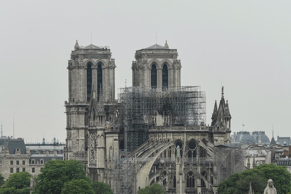 , Notre-Dame : les musulmans appelés à se mobiliser pour la reconstruction