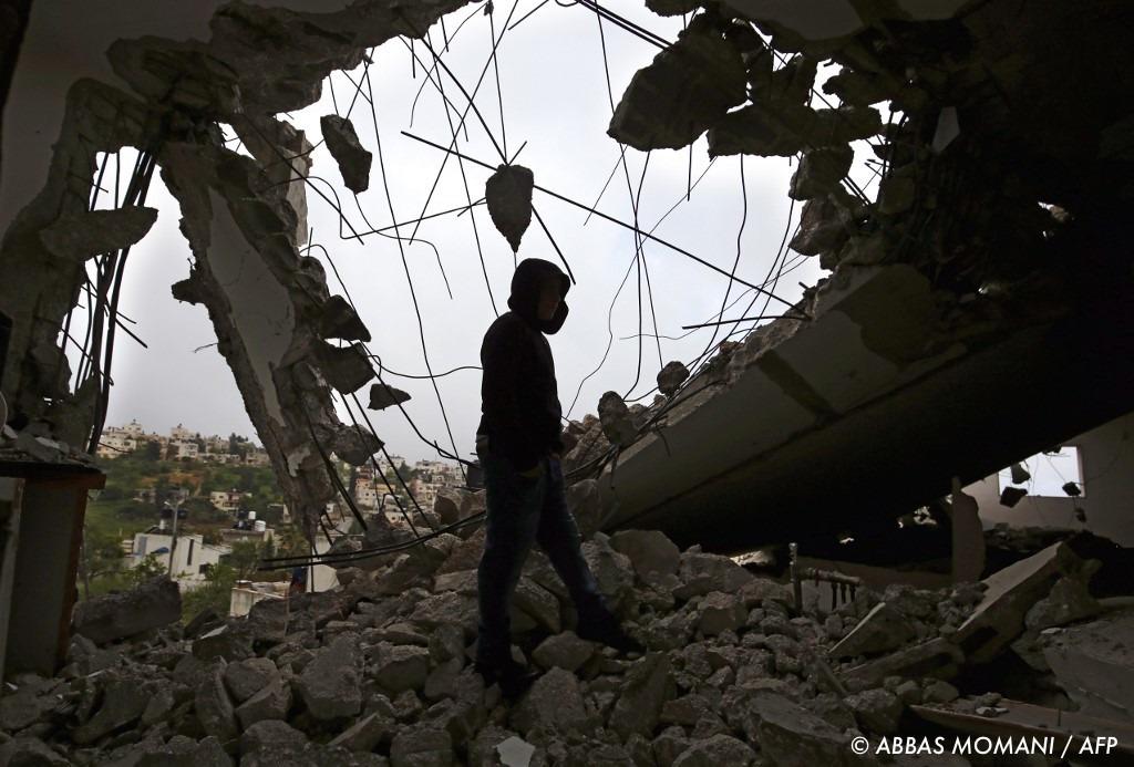 , Comment Israël fait pression sur l'Autorité palestinienne grâce aux taxes