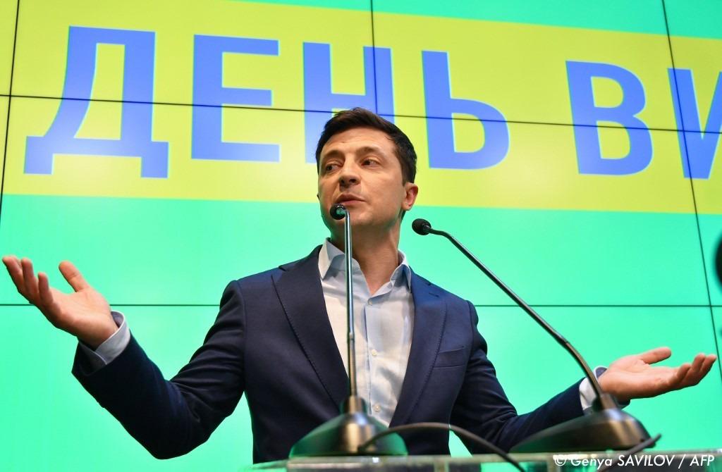, Quels défis pour le nouveau président ukrainien ?