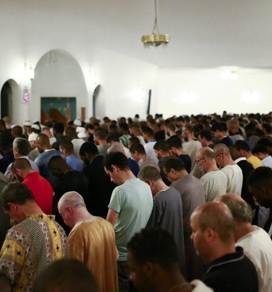 , Saint-Denis : les fidèles inquiets après la fermeture d'une nouvelle mosquée