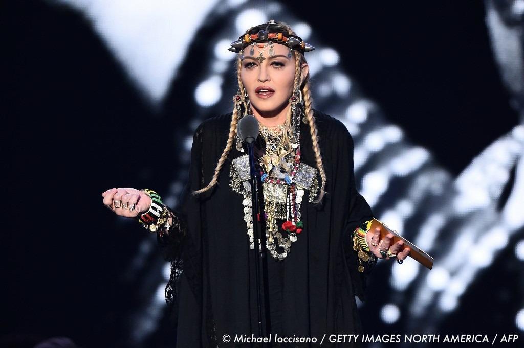 , Concours de l'Eurovision : la pression monte contre Madonna