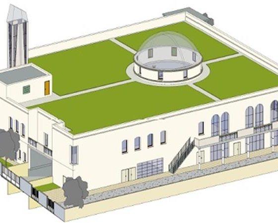 , A Vitry-sur-Seine, un accord pour une nouvelle mosquée de 3000 places