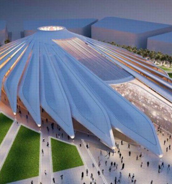 , A Dubaï, Israël aura bien un stand à l'Exposition universelle de 2020