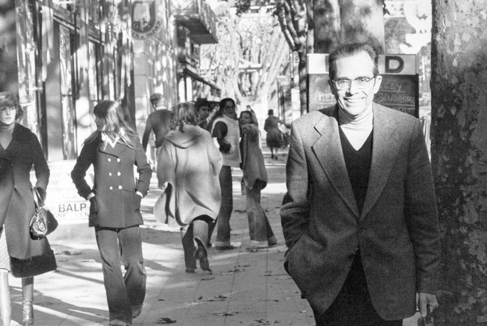 , A Paris, un hommage au militant communiste et internationaliste Henri Curiel