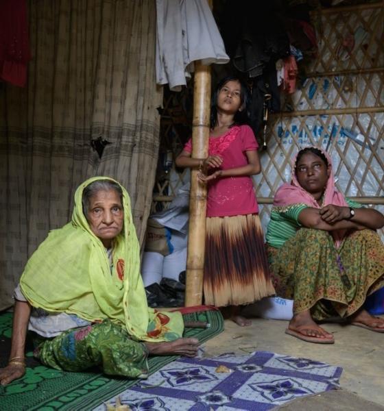 , Comment l'ONU a échoué dans la gestion du génocide des Rohingyas