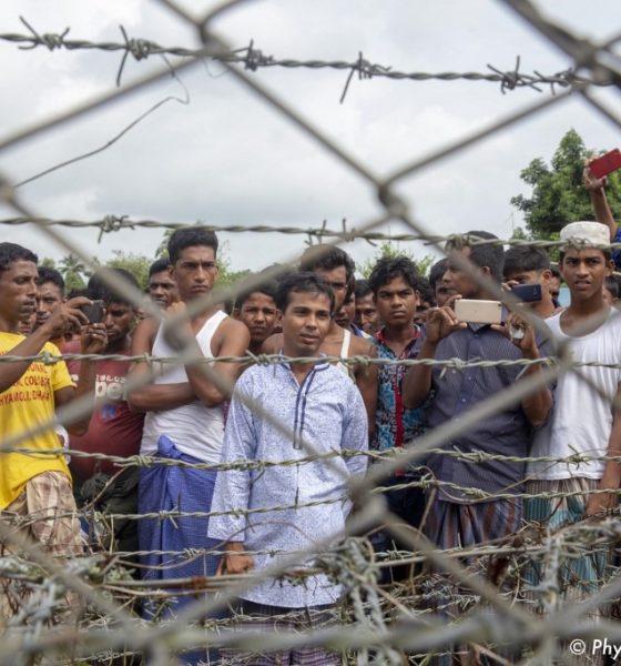 , Le Bangladesh annonce le retour de 3 500 Rohingyas en Birmanie