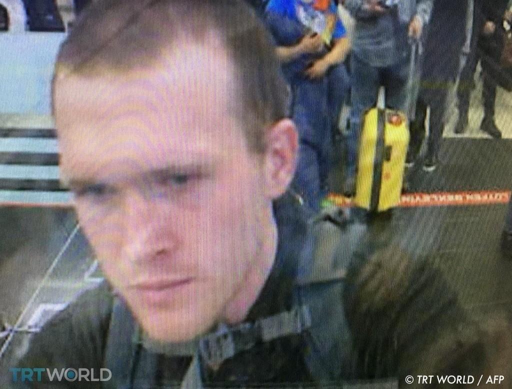 , L'auteur de l'attaque des mosquées de Christchurch inculpé pour terrorisme