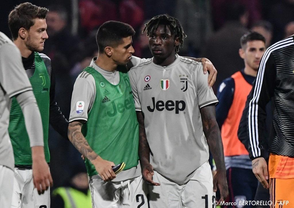 , La Ligue italienne de football insensible face au racisme dans les stades