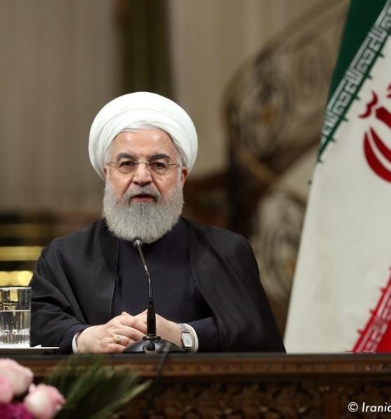 , Pour les Iraniens, les Européens « sont mal placés pour critiquer » leur pays