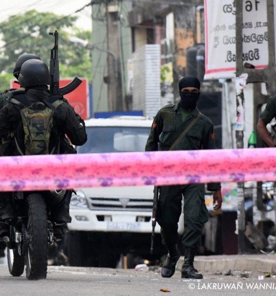 , Quatre mois après, le Sri Lanka met fin à l'état d'urgence