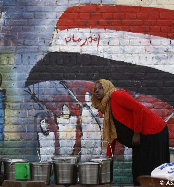 , Ryad et Abou Dhabi tissent leurs toiles en Libye et au Soudan