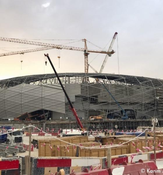 , La Coupe du monde de football ne réconciliera pas les pays du Golfe