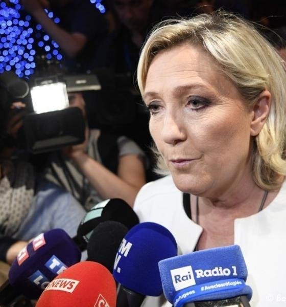 , Elections européennes : l'extrême droite française fait carton plein