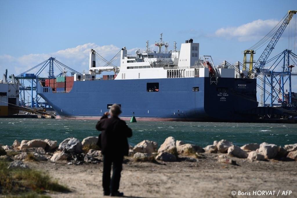 , Les livraisons d'armes françaises à l'Arabie saoudite à nouveau sur le tapis