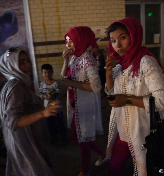 , La Chine prône le mariage interethnique pour assimiler les Ouïghours