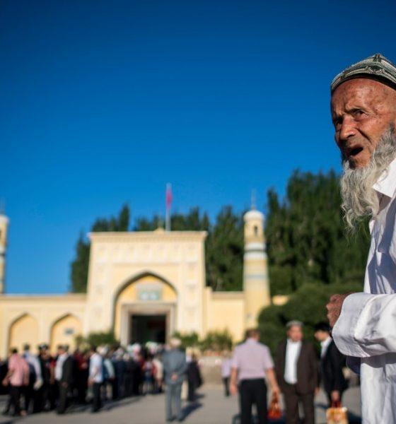 , Ouïghours : la Chine dénonce des « mensonges » américains