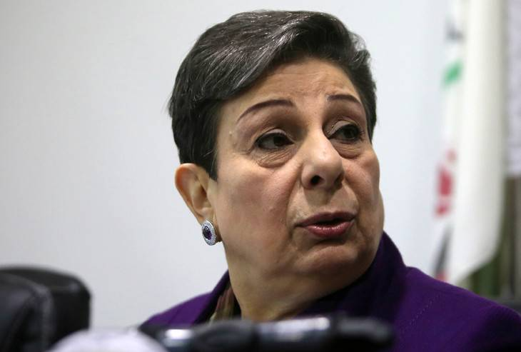 , Une conseillère de Mahmoud Abbas se voit refuser son visa pour les Etats-Unis
