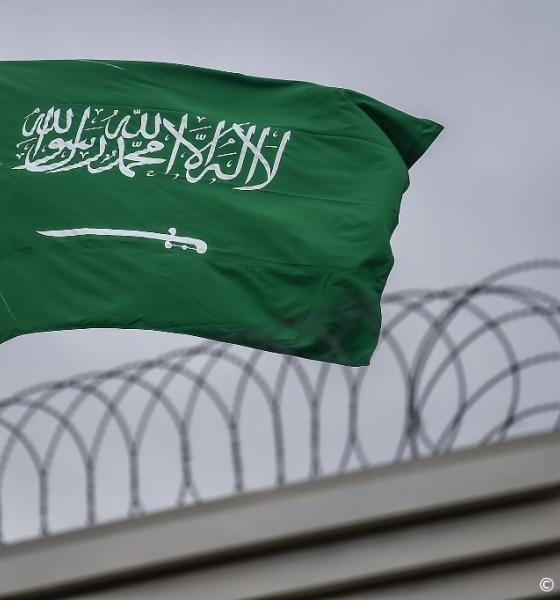 , En Arabie saoudite, un enfant échappe (de peu) à la peine de mort