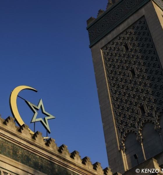 , Un réseau terroriste soupçonné d'avoir voulu attaquer des mosquées en France